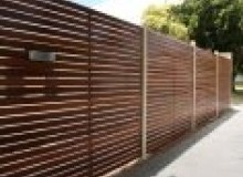 Kwikfynd Decorative fencing mounteccles