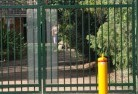 Mount Eccles Industrial fencing 11