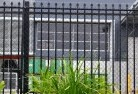 Mount Eccles Industrial fencing 16