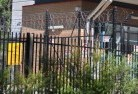Mount Eccles Industrial fencing 1