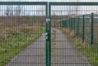 Mount Eccles Weldmesh fencing 3